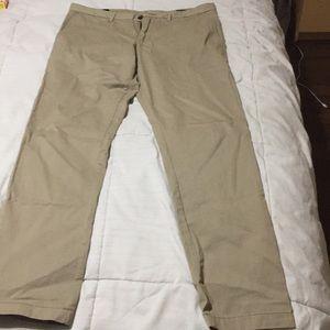 f4b7fc6e36 Nordstrom Pants - Ballard Slim Fit Stretch Chino Pants